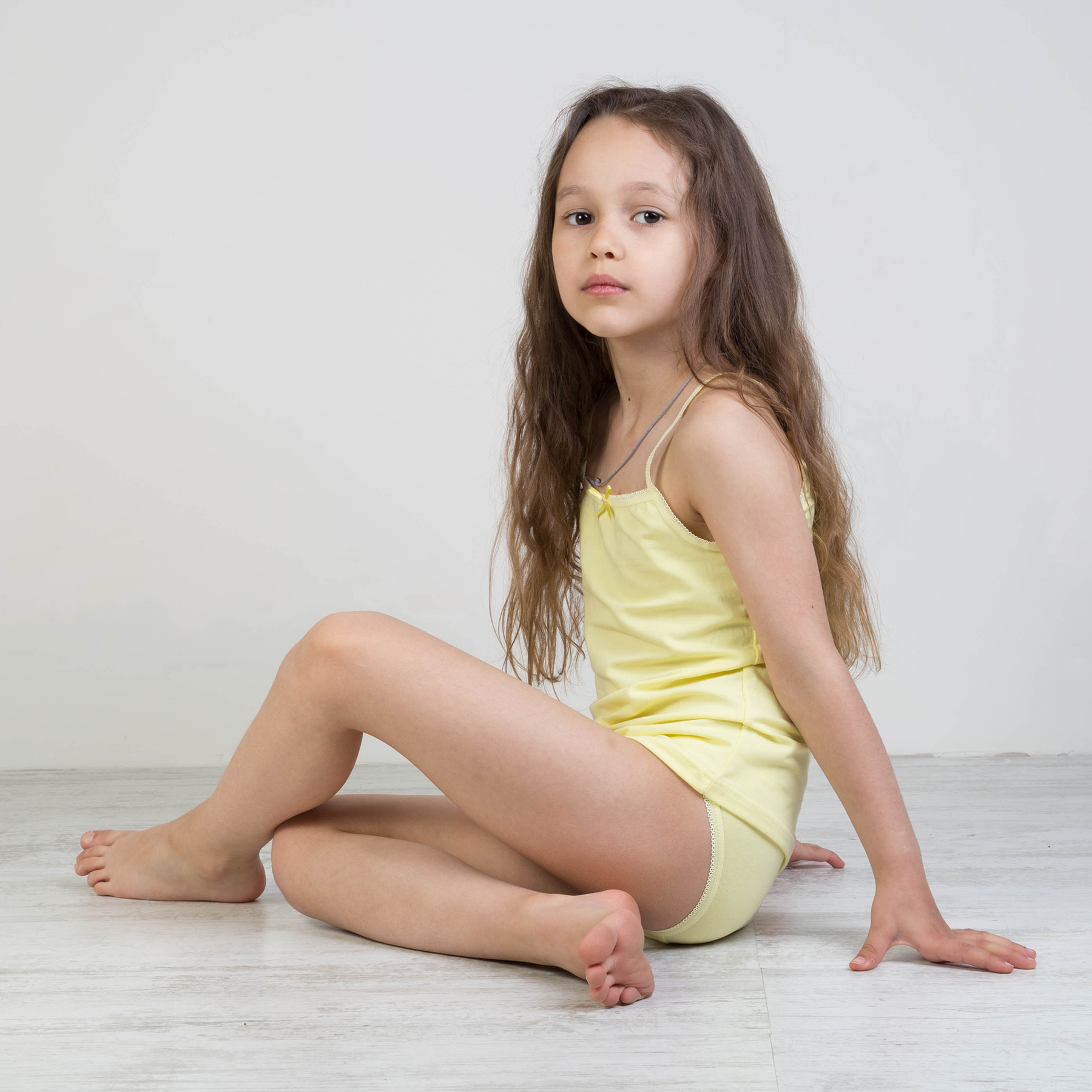 фото юних крастнь