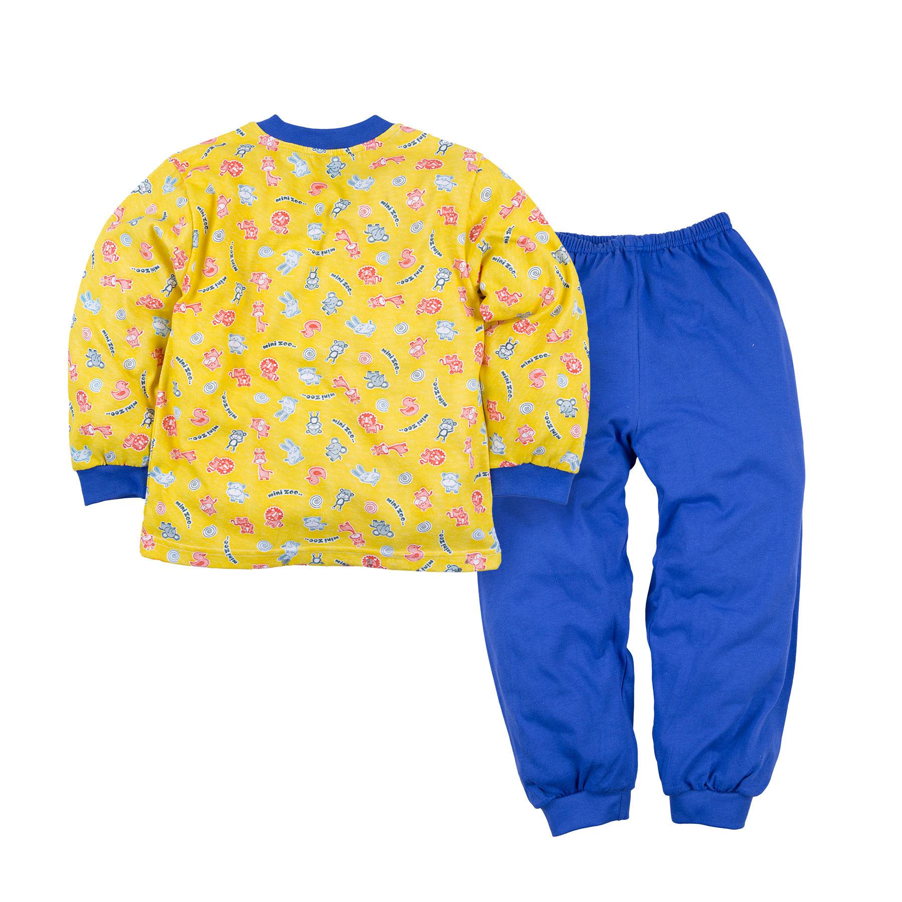 Детские пижамы Москва
