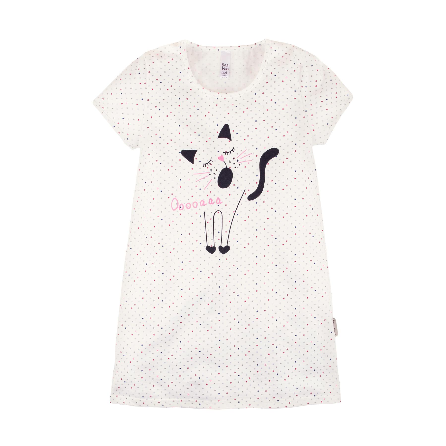 606eb2dd6c80d05 Ночные сорочки для детей оптом Bossa Nova - Москва