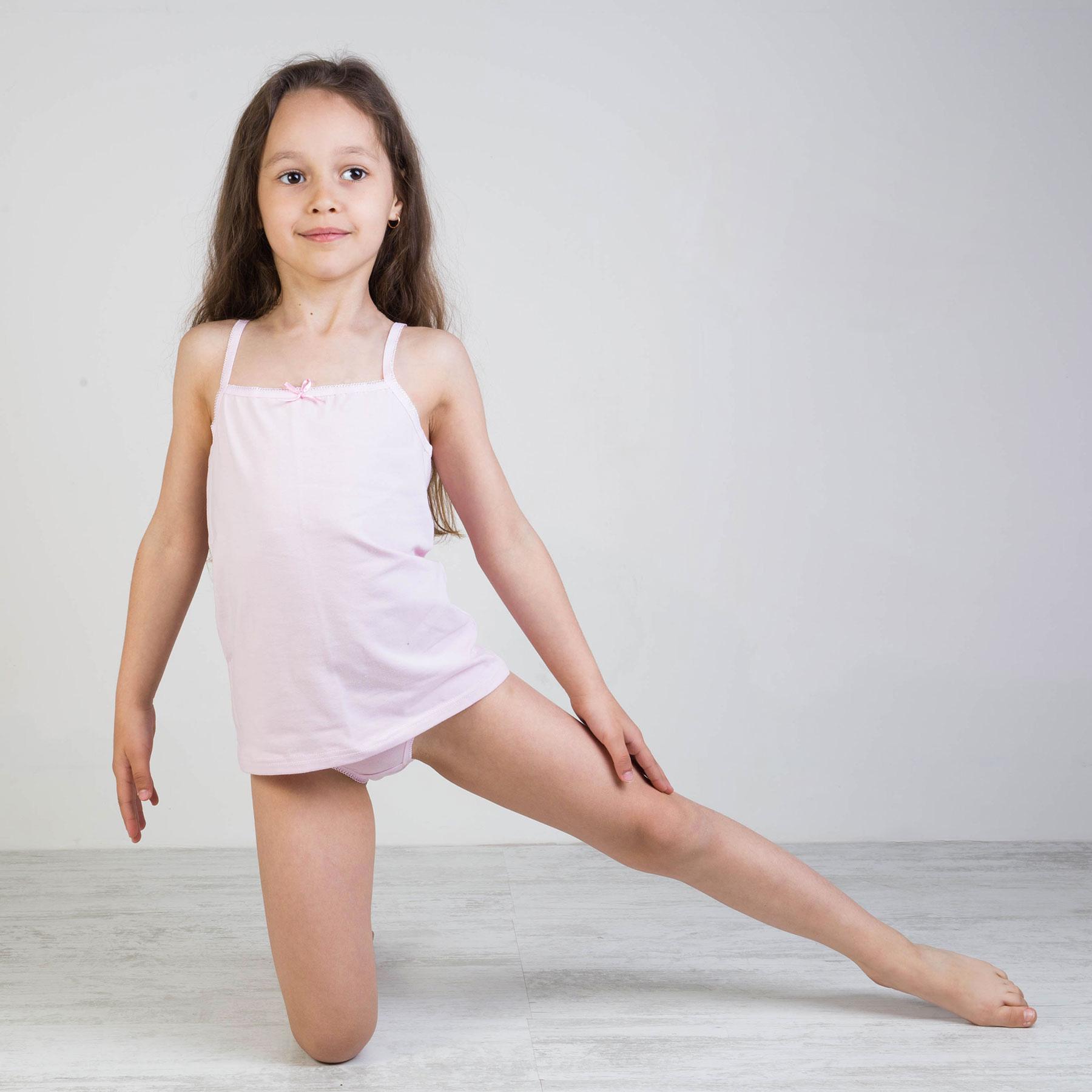 Дети девочки модель фото